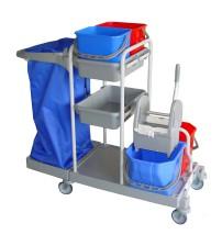 TC002750 環保型清潔車連搾水器