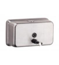 不銹鋼皂液機 1000mL(橫身)