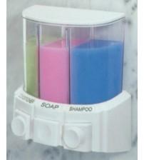 三頭皂液機 3 x 400mL
