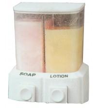 兩頭皂液機 2 x 400mL