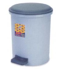 CA-5 5圓形腳踏揭蓋式垃圾桶