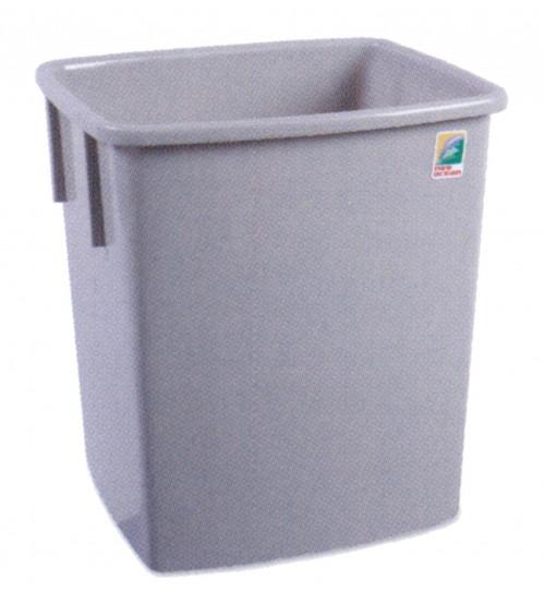 AL-14 14公升方型廢紙箱