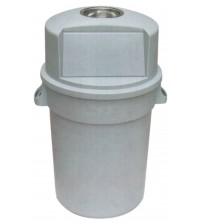 GL-120 120公升圓型活門式垃圾箱