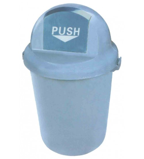 GL-100 100公升圓型活門式垃圾箱